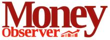 Money Observer Logo
