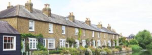 Steep property price rises have created an IHT headache for many Britons