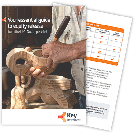 Key Retirement Equity Release Calculator