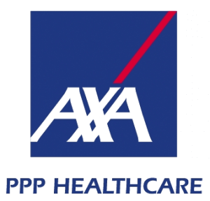 AXA Health Insurance logo