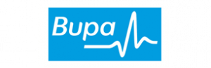 Bupa Health Insurance Logo