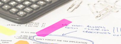 Small pension pots and income drawdown