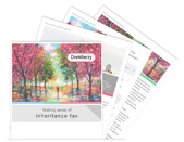 download the drewberry guide to inheritance tax planning