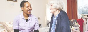 How much do care homes charge in the uk?