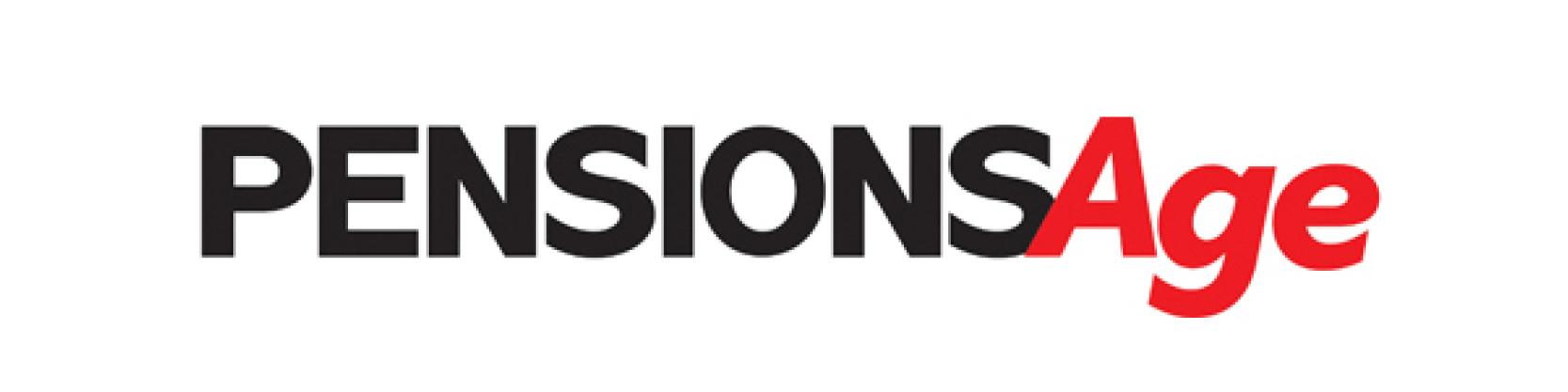 PensionAge logo
