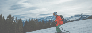 Some insurers are fine with providing travel insurance for skiing, but some may be reluctant to cover you if there is a higher chance of injury.